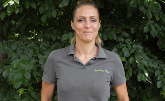 Susanne Borst