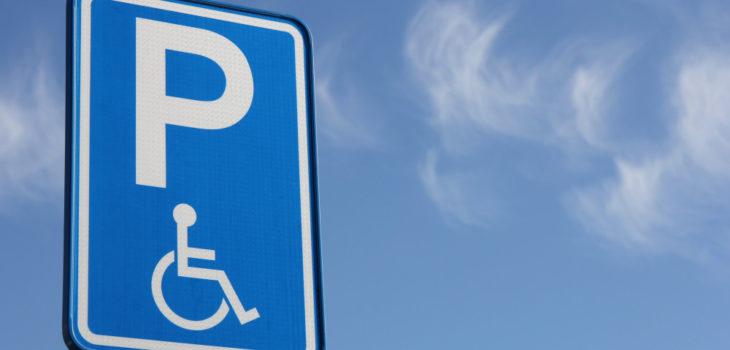 Mobil trotz Behinderung